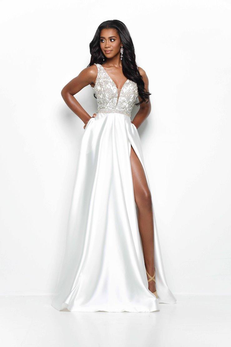 Jasz Couture 7135