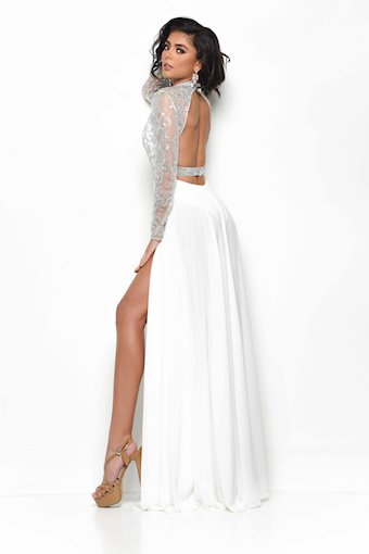 Jasz Couture Style #7137