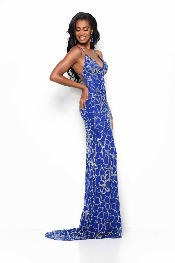 Jasz Couture Prom Dresses 7145