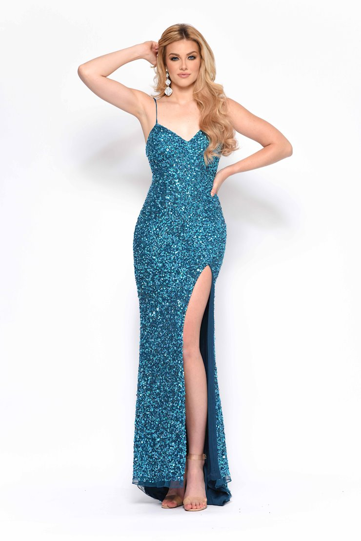 Jasz Couture Prom Dresses 7149