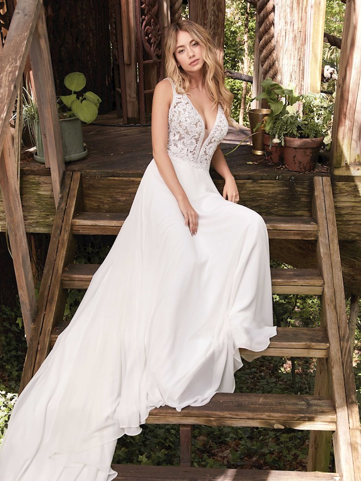 Rebecca Ingram Style #Gabriella
