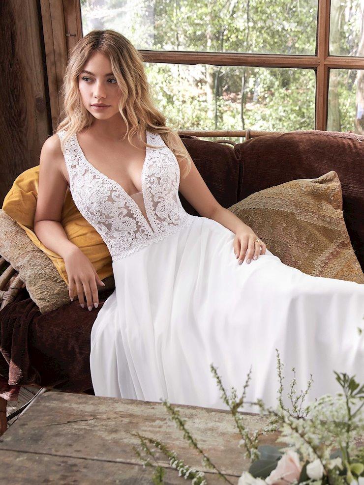 Rebecca Ingram Gabriella