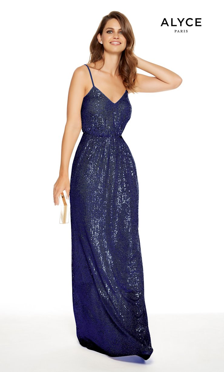 Alyce Paris Prom Dresses 27357