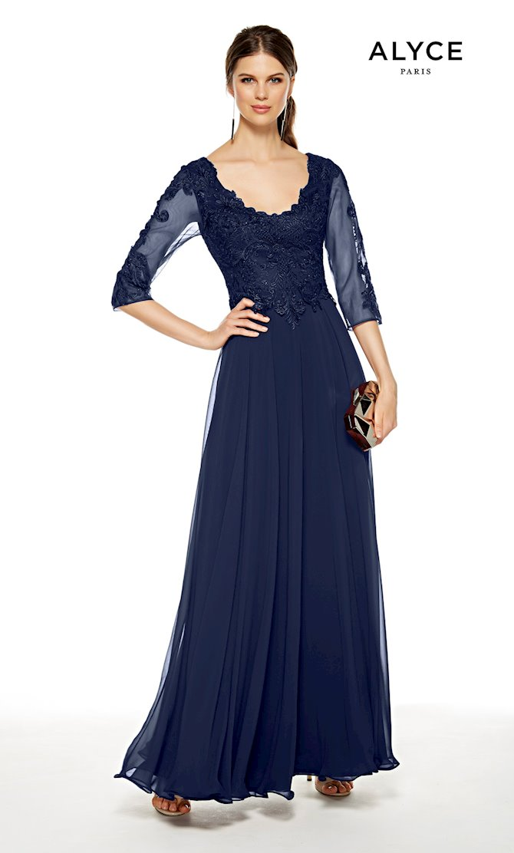 Alyce Paris Style #27385