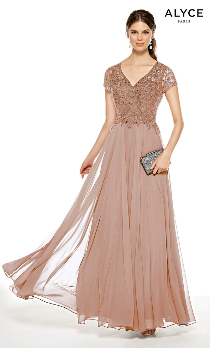 Alyce Style #27389