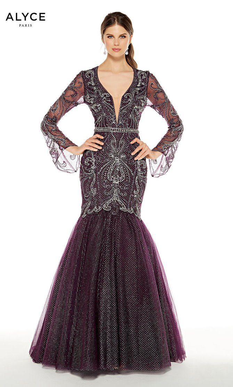 Alyce Paris Style #5061
