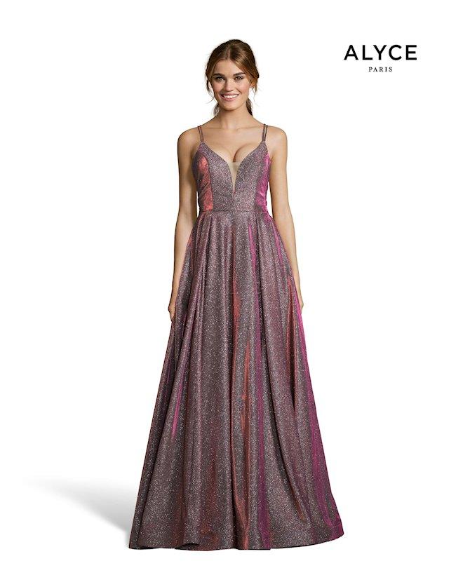 Alyce Paris 60564