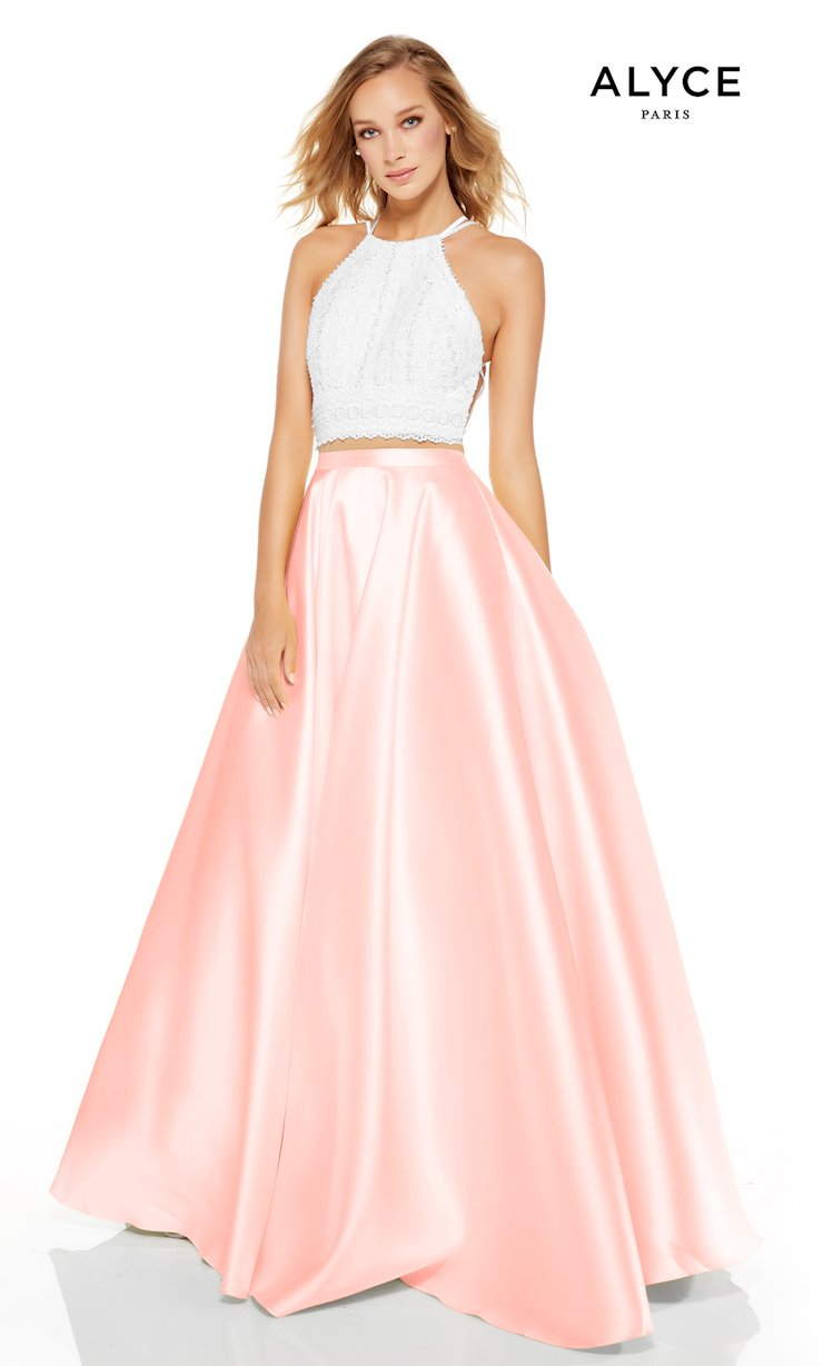 Alyce Paris Prom Dresses 60614