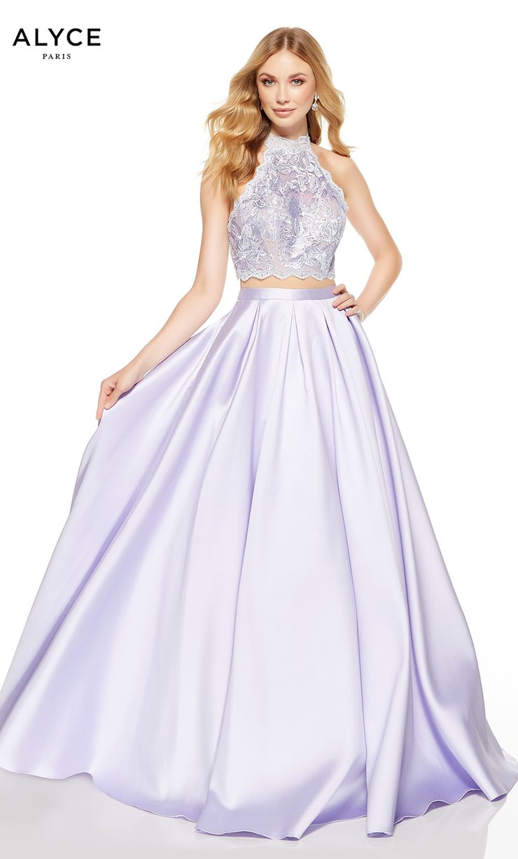 Alyce Paris Prom Dresses 60615