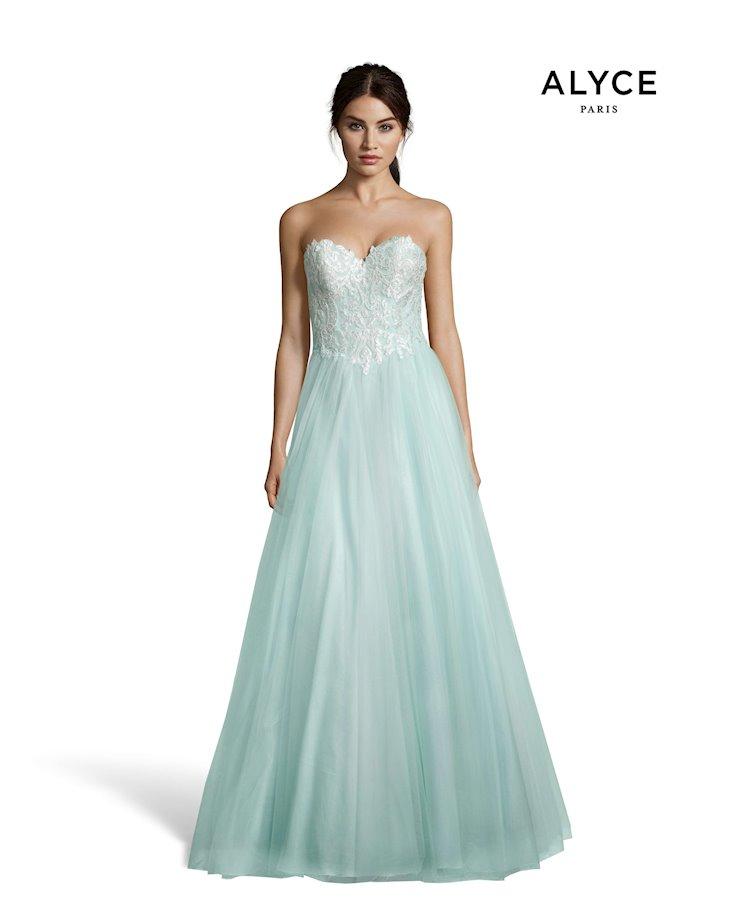 Alyce Paris 60617