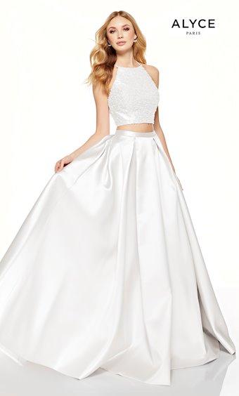 Alyce Paris Style No. 60620