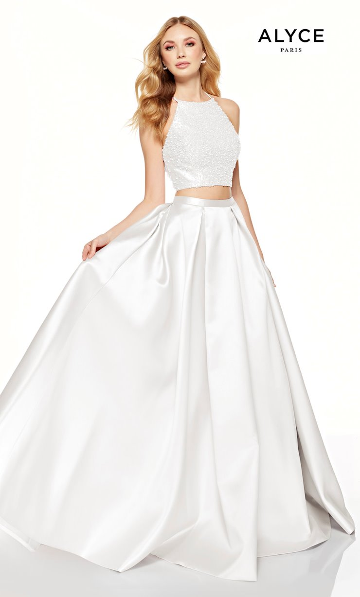 Alyce Paris Prom Dresses 60620