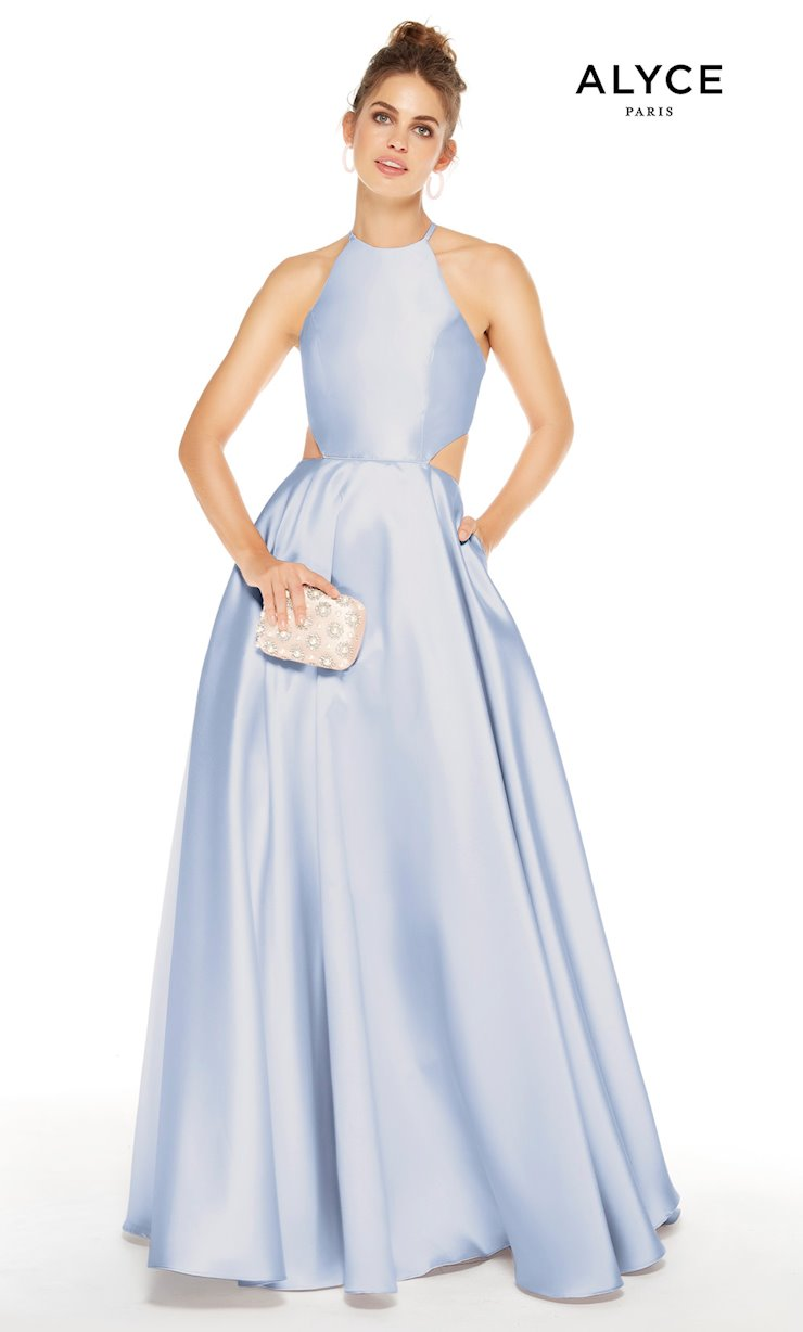 Alyce Paris Prom Dresses 60621