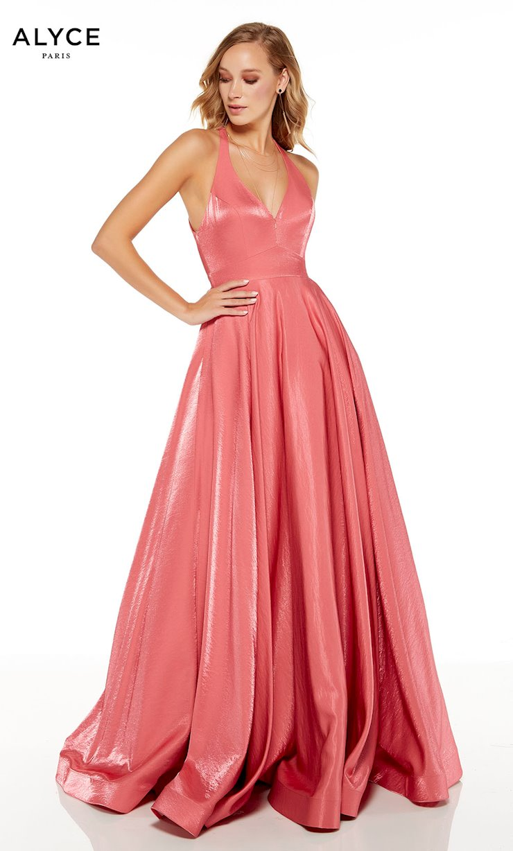 Alyce Paris Prom Dresses 60623