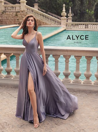 Alyce Paris #60624
