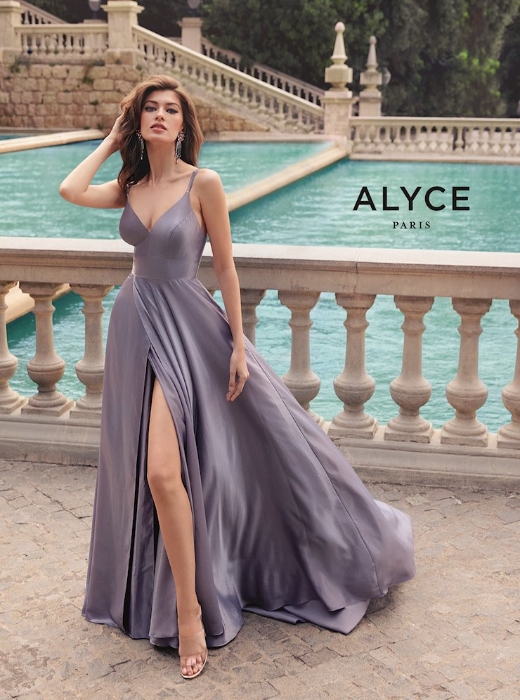 Alyce Paris 60624