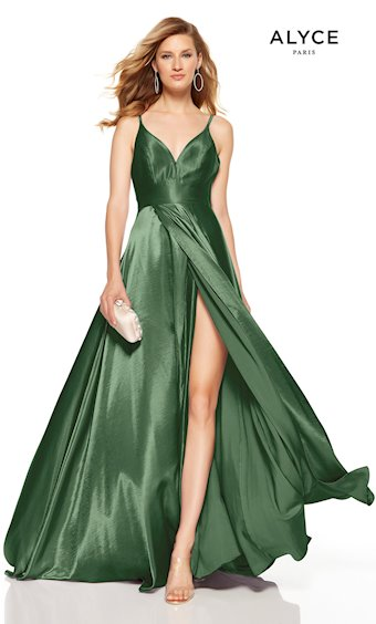 Alyce Paris Prom Dresses 60624