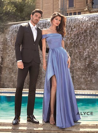 Alyce Paris 60626