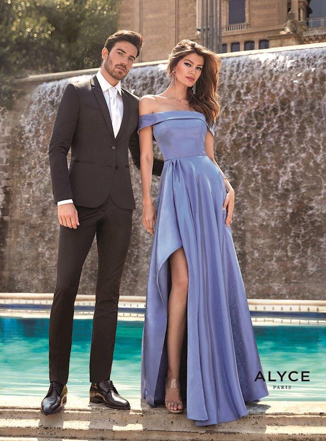 Alyce Paris 60626
