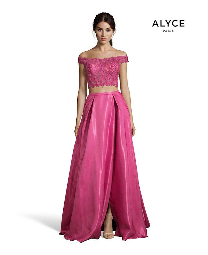 Alyce Paris 60628
