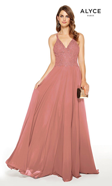 Alyce Paris Prom Dresses Style #60639