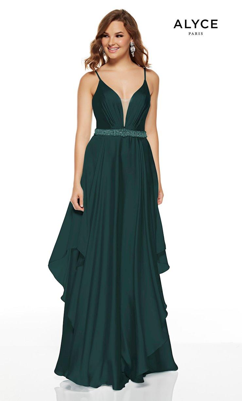 Alyce Paris Prom Dresses Style #60641