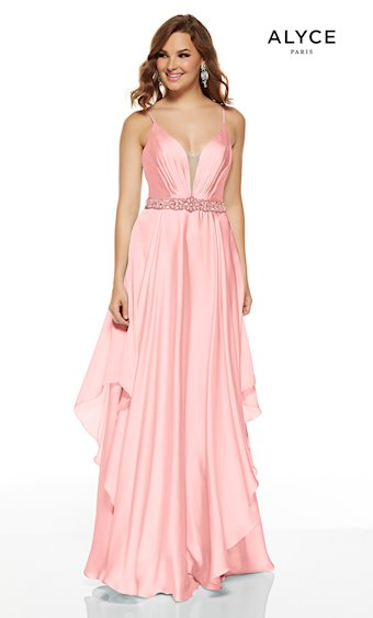 Alyce Paris Prom Dresses 60641