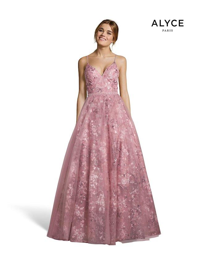 Alyce Paris 60646