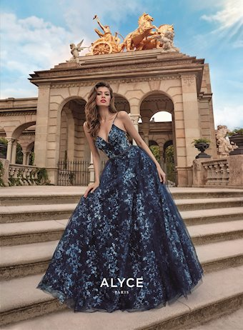 Alyce Paris 60646