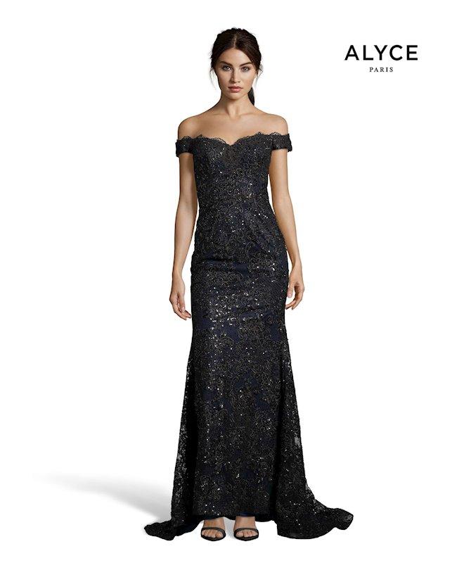 Alyce Paris 60651
