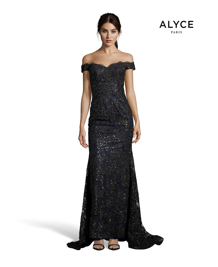 Alyce Paris 60651