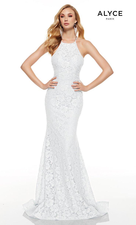 Alyce Paris Prom Dresses Style #60655
