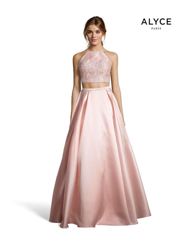 Alyce Paris Style #60664