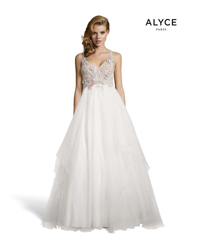 Alyce Paris 60667