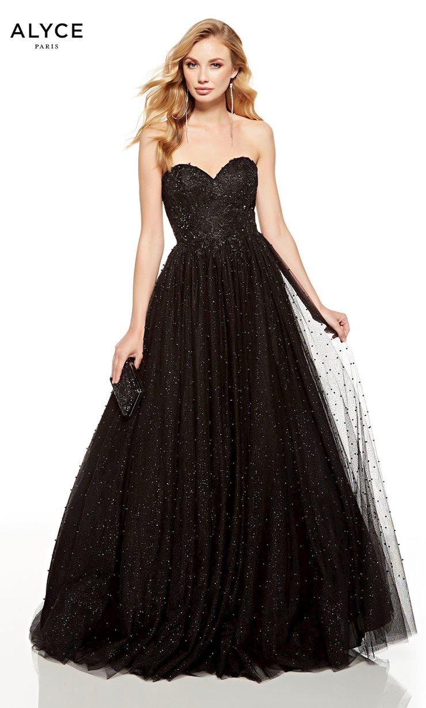 Alyce Paris Prom Dresses Style #60669