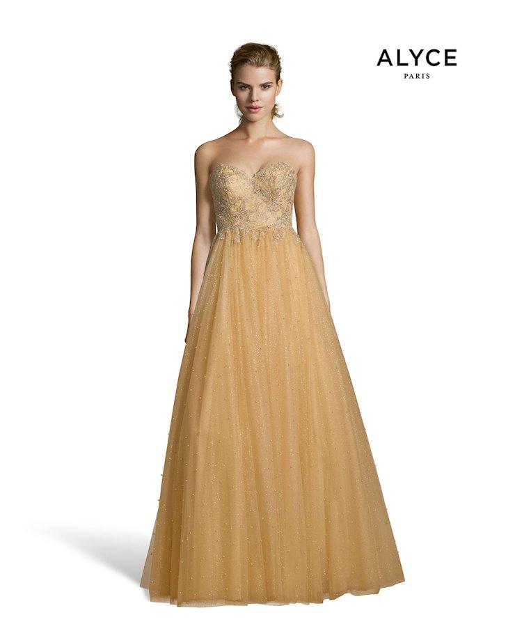 Alyce Paris Style #60669