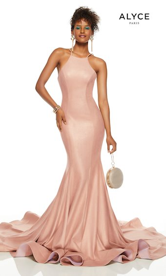 Alyce Paris Prom Dresses 60690