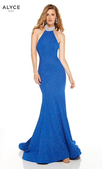 Alyce Paris Prom Dresses 60691