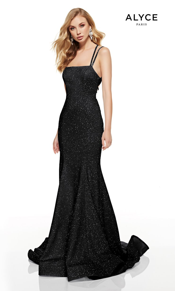 Alyce Paris Prom Dresses 60692