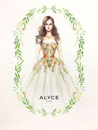 Alyce Paris 60699