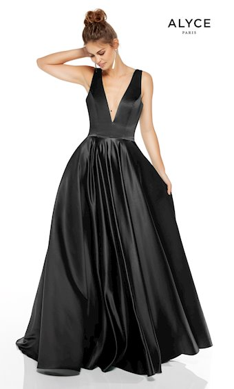 Alyce Paris Prom Dresses 60707