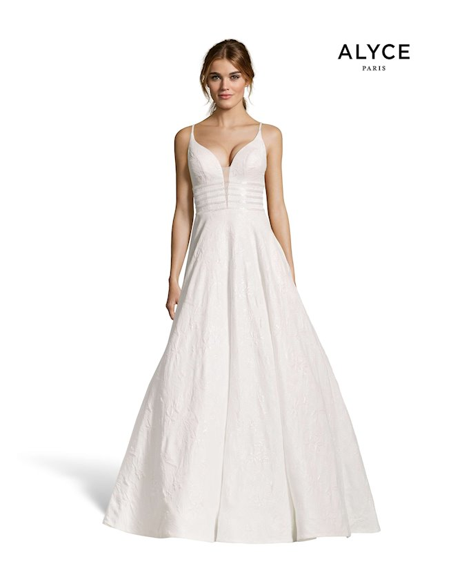Alyce Paris 60709