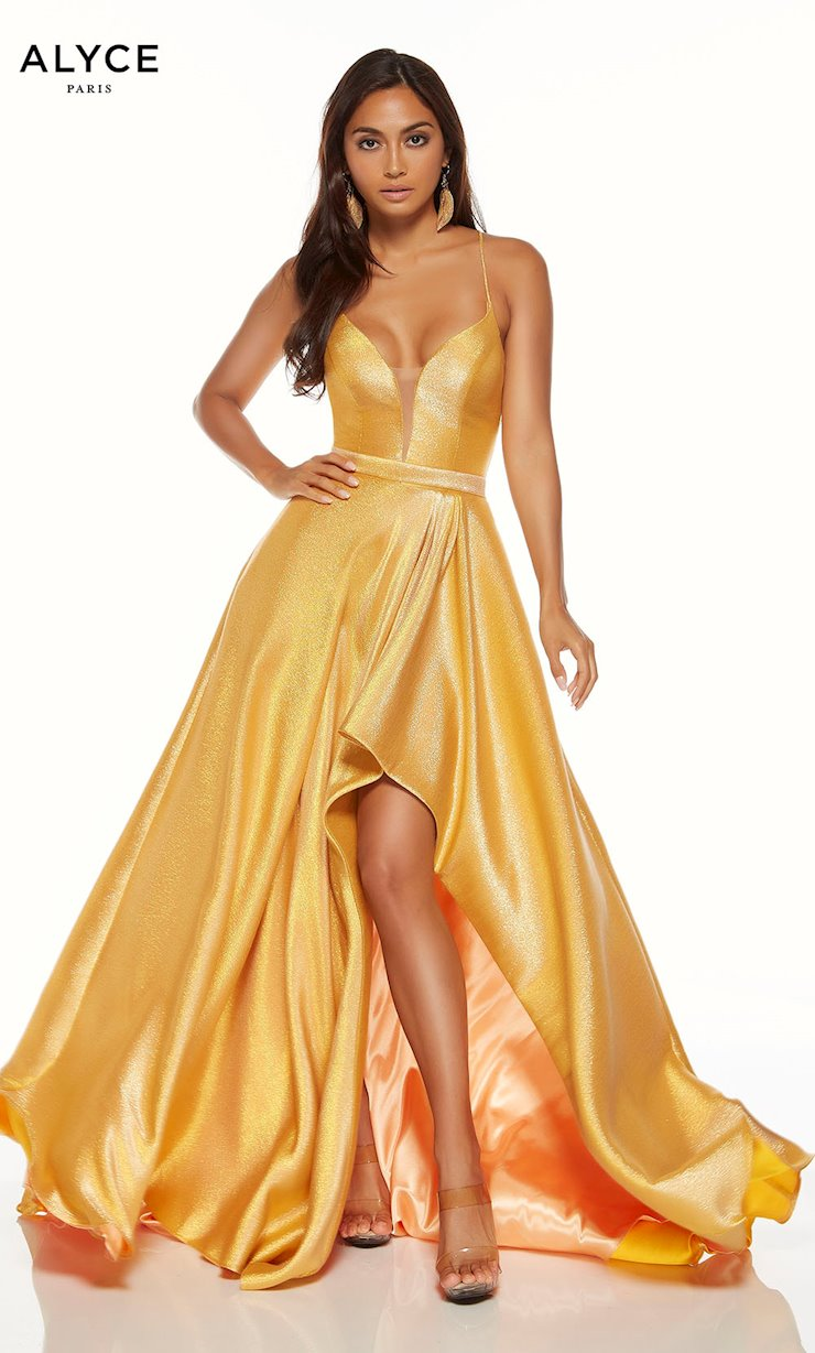 Alyce Paris Prom Dresses 60712