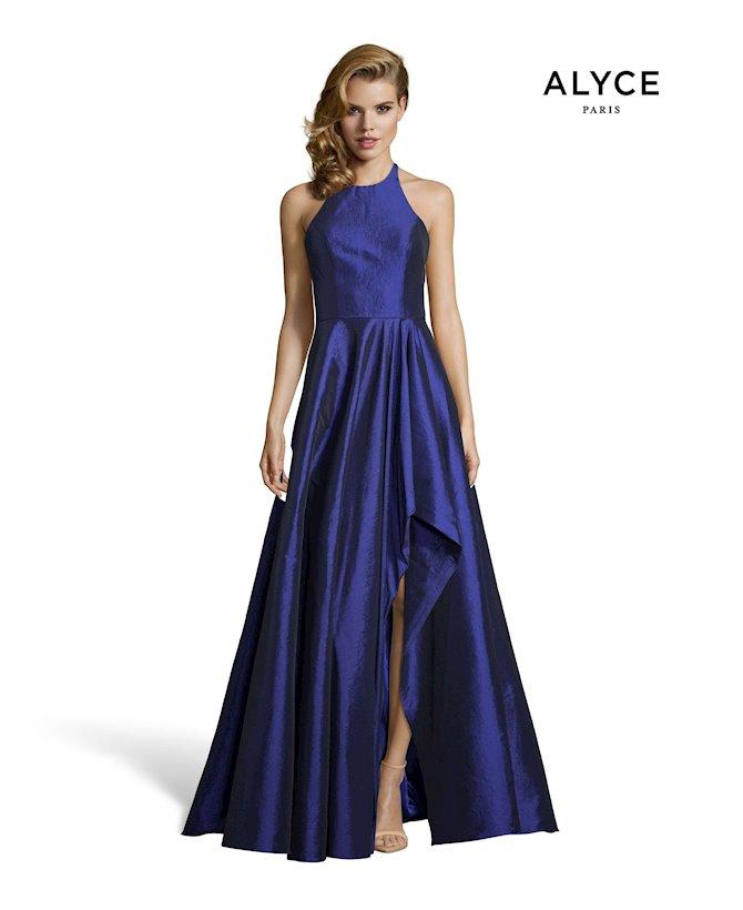 Alyce Paris 60713