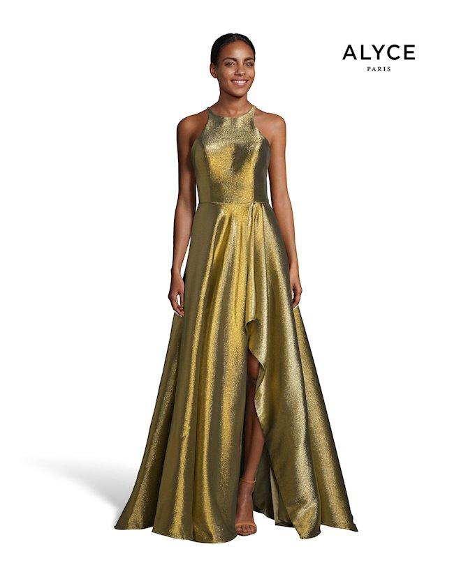 Alyce Paris 60714