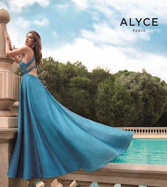 Alyce Paris Style No. 60722