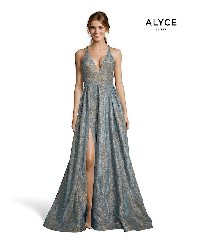 Alyce Paris 60722