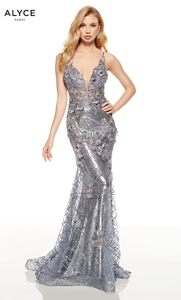 Alyce Paris Prom Dresses 60740