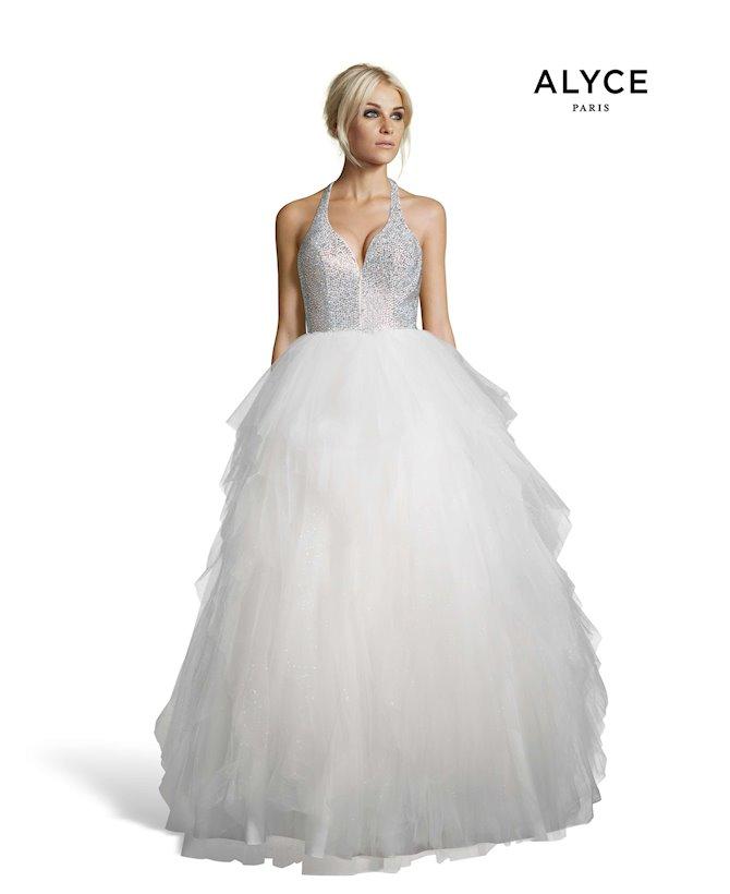 Alyce Paris 60749