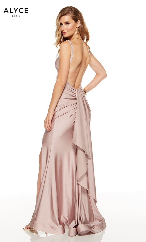Alyce Paris Prom Dresses Style #60765